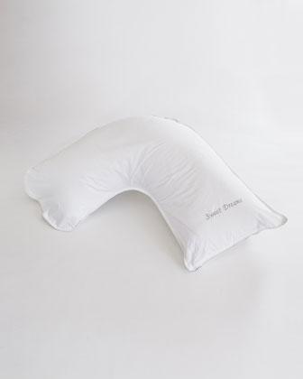 King Pillow, 20
