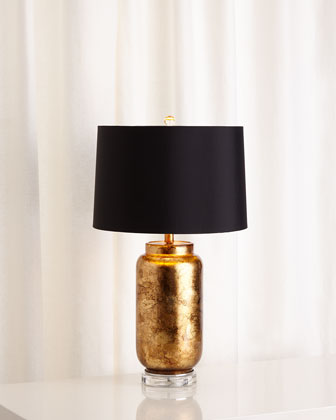 Blaine Glass Lamp