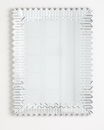 Razor-Edge Mirror