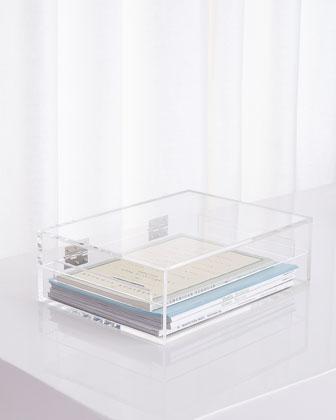 Small Curiosities Box