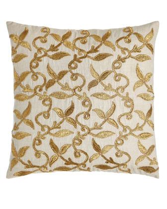 Golden Pillows