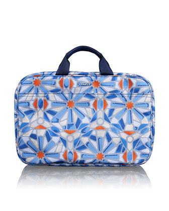 Voyageur Cayenne Tile Monaco Travel Kit