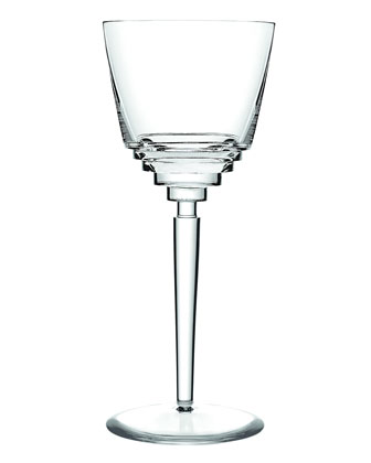 Oxymore Water Glass
