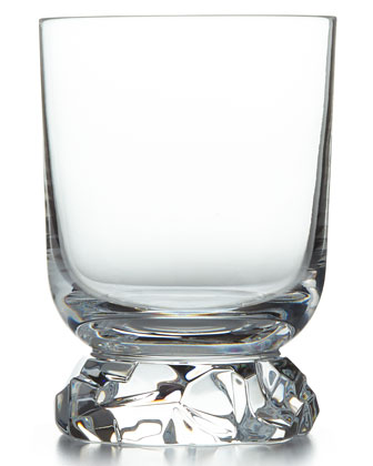 Rock Double Old-Fashioned