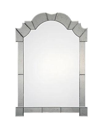 Bethia Chippendale-Style Mirror