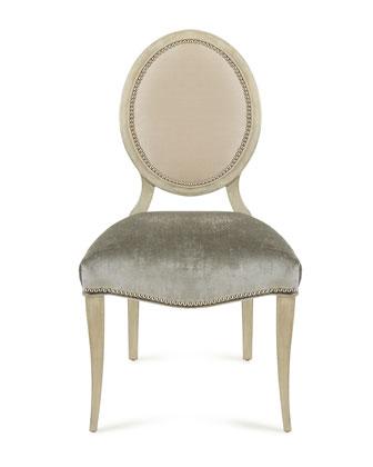 Lisandra Round Dining Table