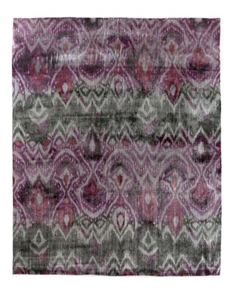 Finley Flatweave Rug, 8' x 10'