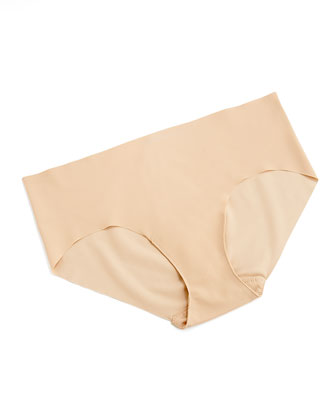 Seamless Bikini Briefs