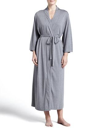 Shangri-La Jersey Robe