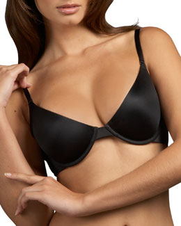 Wacoal Soft & Seductive Push-Up Bra