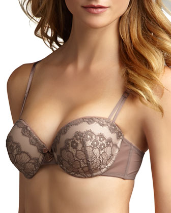 Captivation Push-Up Bra