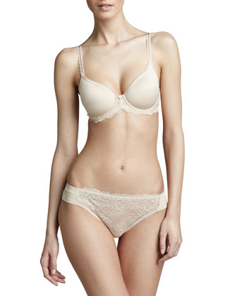 Seduction Contour Spacer Bra
