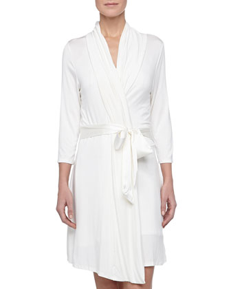 Take Me Away Short Robe