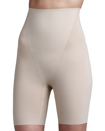 Trust Your Thinstincts High-Waisted Mid-Thigh Shaper