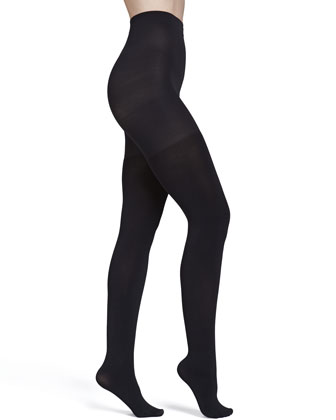 Uptown Tight-End Tights, Blackout