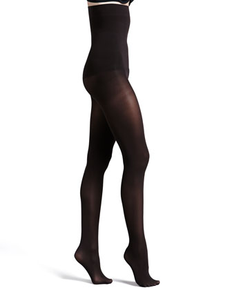 Haute Contour High-Waist Tights
