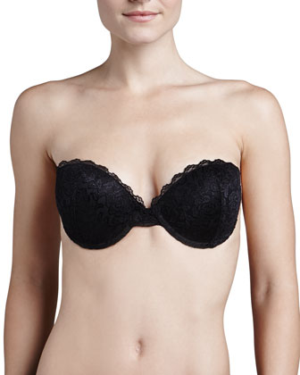 Lace Ultimate Boost Bra