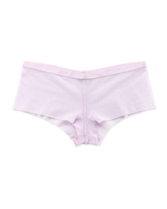 Soire Girl Shorts, Frosty Lilac