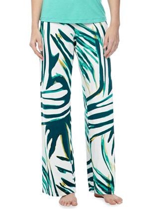 Caribe Jersey Pants