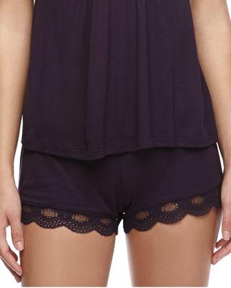 India Drawstring Shorts