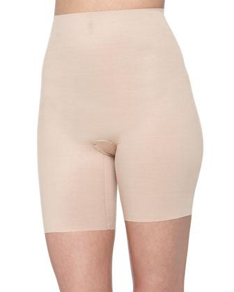 Feather Light Control Shorts, True Nude