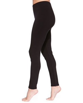 Holly Jersey Knit Leggings