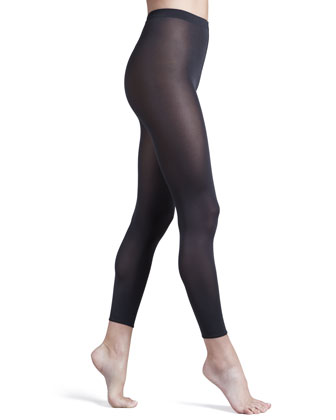 Velvet 66 De Luxe Capri Tights