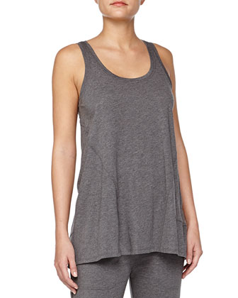 Pima Cotton Lounge Tank