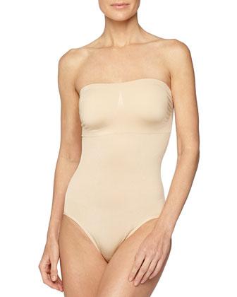 B-Smooth Strapless Bodysuit