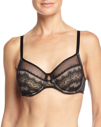 Revelation Two-Part Underwire Bra