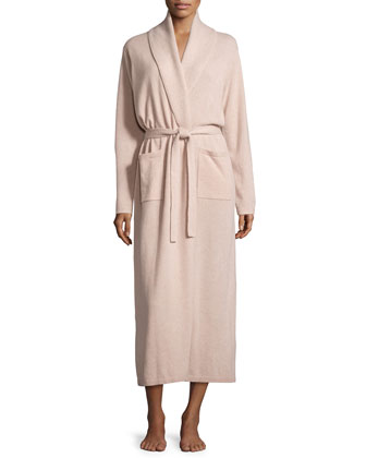 Neiman Marcus Pajama Set and Robe