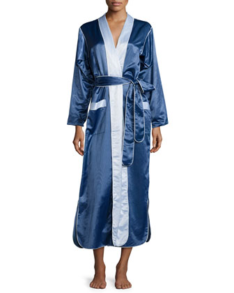 Monte Carlo Long Robe