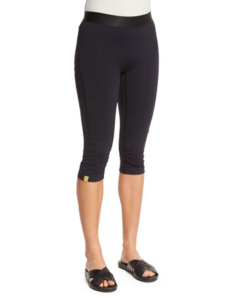 Booster Stretch Sport Leggings