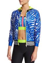 Curacao Performance Zip-Up Jacket