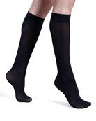 Velvet Deluxe Knee-Highs