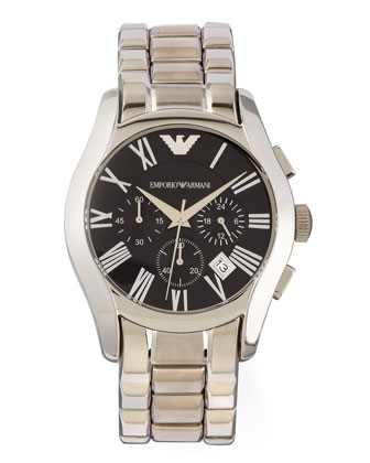 Classic Men's Bracelet Watch