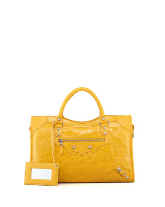 Giant 12 Nickel City Bag, Mangue