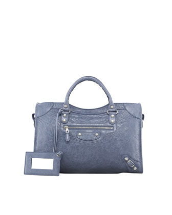 Giant 12 Nickel City Bag, Jacynthe
