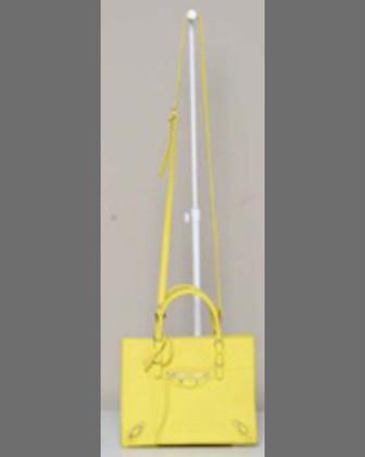 Papier A4 Mini Magnet Tote Bag, Tomette