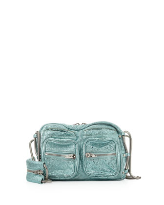 Brenda Chain Shoulder Bag