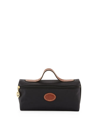 Le Pliage Cosmetic Case, Black