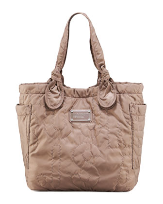 Pretty Little Tate Tote, Quartz