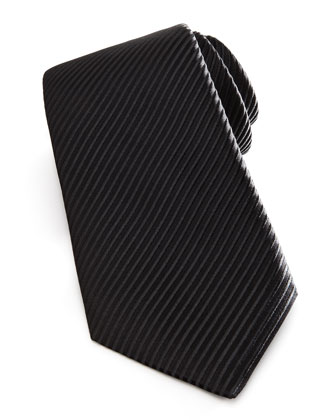 Faille Formal Tie, Black