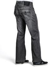 Ricky Gray Silverwood Jeans