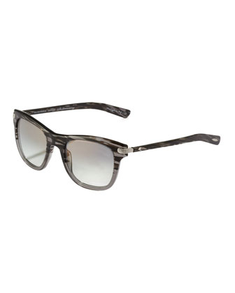 XXV Anniversary Photochromic Sunglasses, Storm Gray
