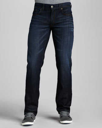 Slim Jim Dorado Valley Jeans
