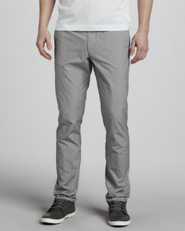 Theory Raffi T Chino Pants