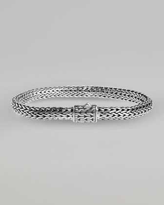 Classic Chain Small Men's Bracelet