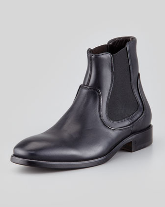 Fleetwood Leather Chelsea Boot