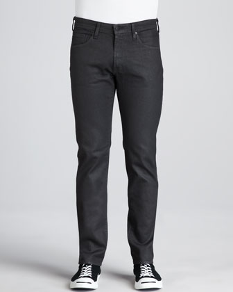 Matchbox Wax Shadow Jeans, Dark Gray